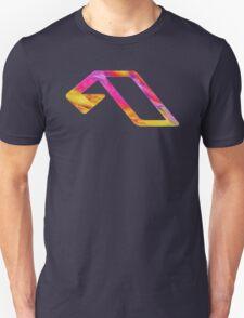 Anjunabeats Colors  Unisex T-Shirt
