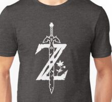 Zelda: Breath of the Wild Shirt Unisex T-Shirt