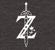 Zelda: Breath of the Wild Shirt Unisex T-Shirt