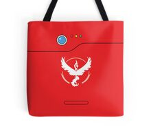 Valor Pokedex II Tote Bag