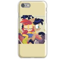 Sonic Sally and Nicole iPhone Case/Skin