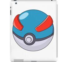 Great Ball Pattern iPad Case/Skin