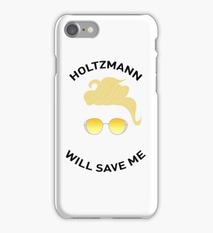 Ghostbusters: Knight in Shining Goggles (Black Text) iPhone Case/Skin