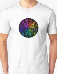 Homestuck Zodiac Unisex T-Shirt