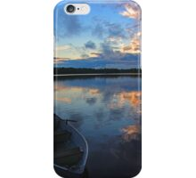 The Day is Over ... iPhone Case/Skin