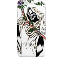 Death Angel 678 iPhone Case/Skin
