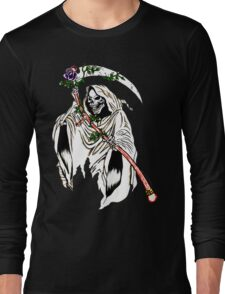 Death Angel 678 Long Sleeve T-Shirt