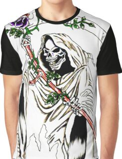 Death Angel 678 Graphic T-Shirt