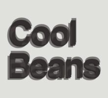 Cool Beans by NaranjaElPesca