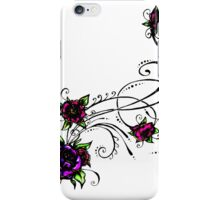 Rose 578 iPhone Case/Skin