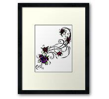Rose 578 Framed Print