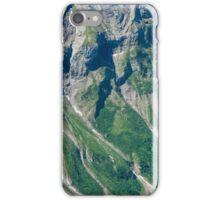 Scree Slopes iPhone Case/Skin