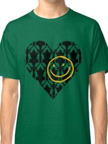 I love Sherlock Classic T-Shirt