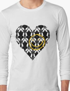 I love Sherlock Long Sleeve T-Shirt