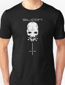 BLAME! - Silicon (White) Unisex T-Shirt
