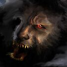 Lycan by John Ryan