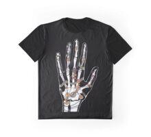 Anatomy Graphic T-Shirt