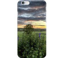 Inverawe Sunset iPhone Case/Skin