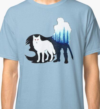John Snow Classic T-Shirt