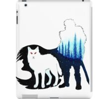 John Snow iPad Case/Skin