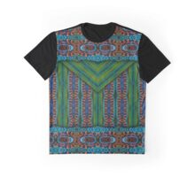 Mystery Creature Graphic T-Shirt