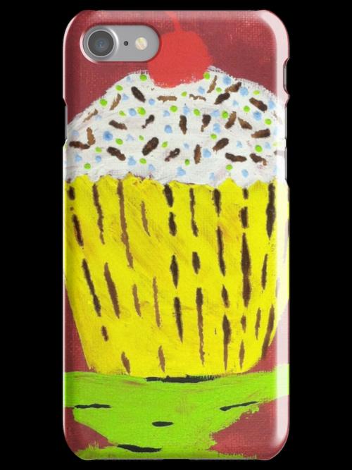 Cupcake by cmoartist2012
