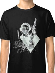 Damnation and Redemption Dark Classic T-Shirt