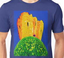 CLIFFORDS TOWER YORK  Unisex T-Shirt