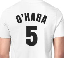 Kelley O'Hara - 5 Unisex T-Shirt