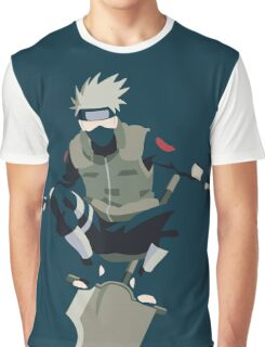 Hatake Graphic T-Shirt