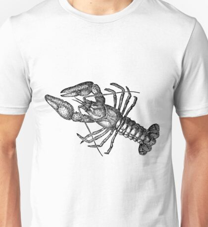 Crayfish Lookalike  Unisex T-Shirt