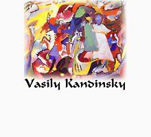 Kandinsky - All Saints Unisex T-Shirt