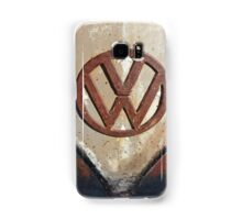 Rusty logo Samsung Galaxy Case/Skin