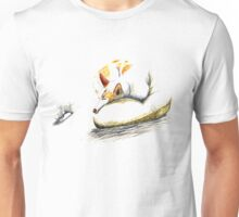 Beanie in the Morning Unisex T-Shirt