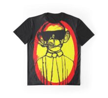 Monkey Business Graphic T-Shirt