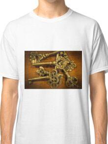 The Keys Classic T-Shirt
