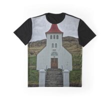 The Beauty of Faith Graphic T-Shirt