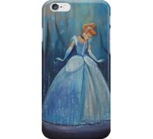 You shall go to the ball iPhone Case/Skin