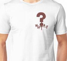Gravity Falls Weathervane - Pattern Unisex T-Shirt