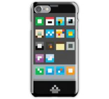 Pixel Iphone iPhone Case/Skin
