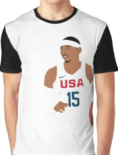 Melo Graphic T-Shirt