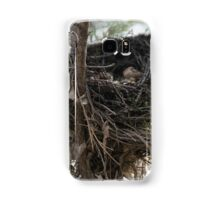 adorable fixer upper, secluded location Samsung Galaxy Case/Skin