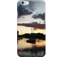 Lake Calhoun iPhone Case/Skin