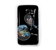 Ren & Stimpy in Space Samsung Galaxy Case/Skin