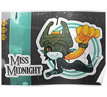 Miss Midnight Poster