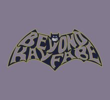 Beyond Kayfabe - Bat by David Bankston