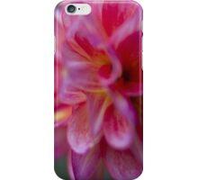 vibrant dahlia 2 iPhone Case/Skin