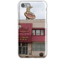 Grayling's Chief Shoppenagon's iPhone Case/Skin