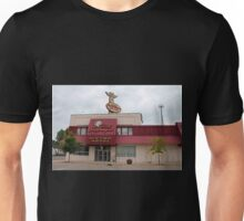 Grayling's Chief Shoppenagon's Unisex T-Shirt
