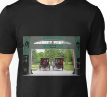 Grand Carriages II Unisex T-Shirt